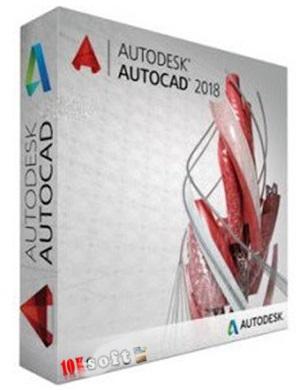 AutoCAD 2018 Crack Free Download