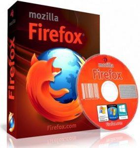 Mozilla Firefox 52.0.1 Portable Free Download