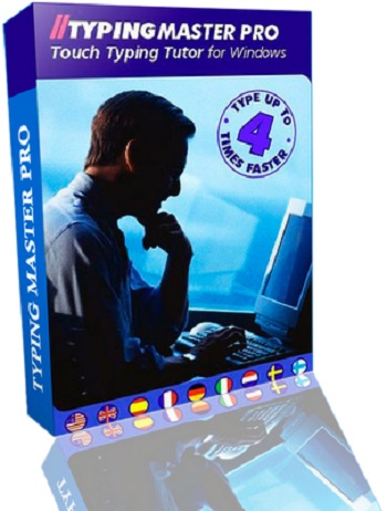 Typing Master 10 Pro With Crack Free Download