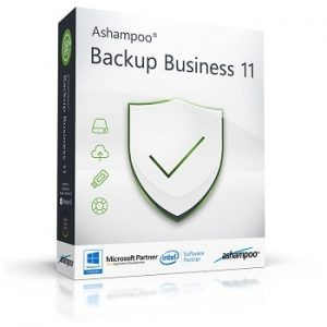 Ashampoo Backup Business v11.07 With Crack Free Download