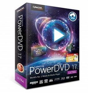 CyberLink PowerDVD Ultra Free Download