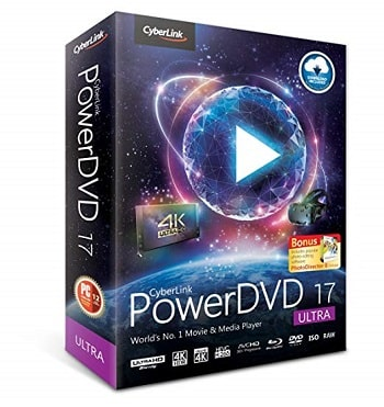 CyberLink PowerDVD Ultra Free Download