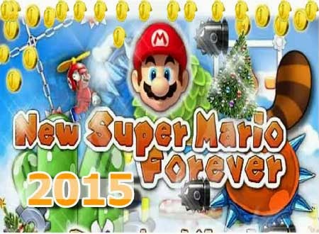 New Super Mario Forever Free Download