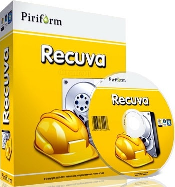 Recuva Business / Professional / Technician v1.53.1087 With Crack Free Download