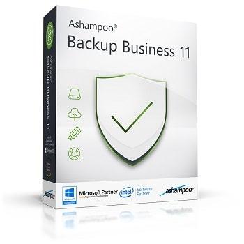 Ashampoo Backup Business v11.07 With Crack Free Download