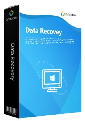 Do Your Data Recovery v6.0 With All Edition With Crack Free Download